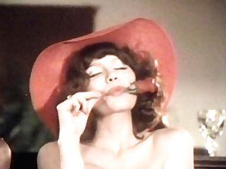 Adult Movie Star Legends - Desiree Cousteau