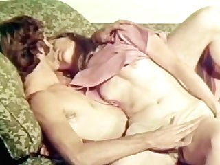 Greatest Retro Scene With Tricia Opal And Jerry Butler