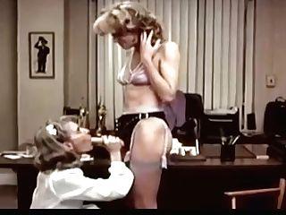 Classy Office Blonde Fucks Her Coworker