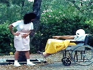 70s Doc Tricks Precious Retro Nurse And Pleases Her With Old School Gonzo Fuck-a-thon