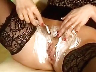 Finest Homemade Stockings, Cougars Adult Movie