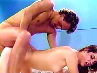 Exotic Retro Adult Vid From The Golden Age