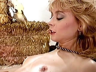 Incredible Adult Movie Star Nina Hartley In Horny Deep Throat, Big Butt Adult Clip