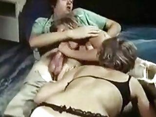 Antique Ffm 3some