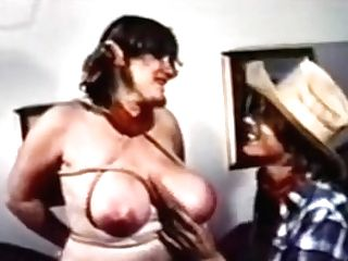Crazy Retro Adult Movie From The Golden Period