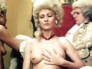 Katharina Und Ihre Wilden Hengste (1983) - Circumcised Scenes