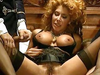 Italian Princess Milly D'abbraccio