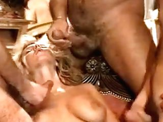 Italian Pornography Assfuck Hairy Stunners Threesome Antique