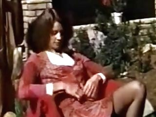 Antique 70s Danish - Thirsty Housewife (german Dub) - Cc79
