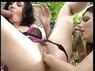 Different Fist Insertion And Ass Fucking Scenes.