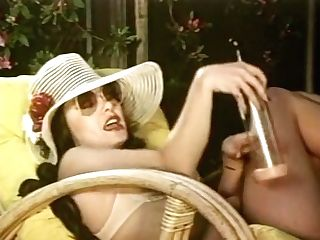 Slave's Hot Summer