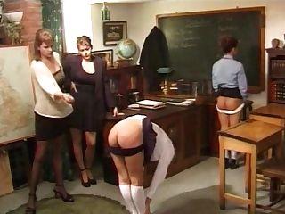 Classroom Torture