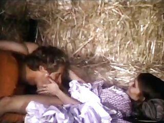 Amazing Retro Pornography Movie From The Golden Century