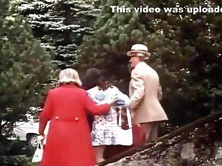 Gefahrlicher Orgy Fruhreifer Madchen 1972