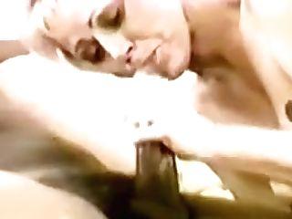 Hubby Likes To Feast On Spread Big Black Cock Vagina -
